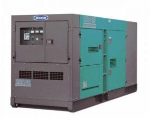Дизель-генератор DCA-220ESК