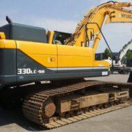 HYUNDAI R330LC-9S