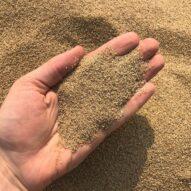 кварцевый песок в екатеринбурге