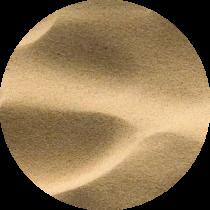 Мелкий песок в Екатеринбурге